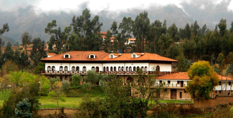 Hospital Mama Ashu Chacas