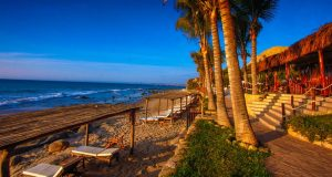 ¿A dónde viajar en vacaciones?