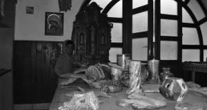 Talleres de los artesanos Don Bosco