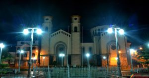 Iglesia matriz de San Luis
