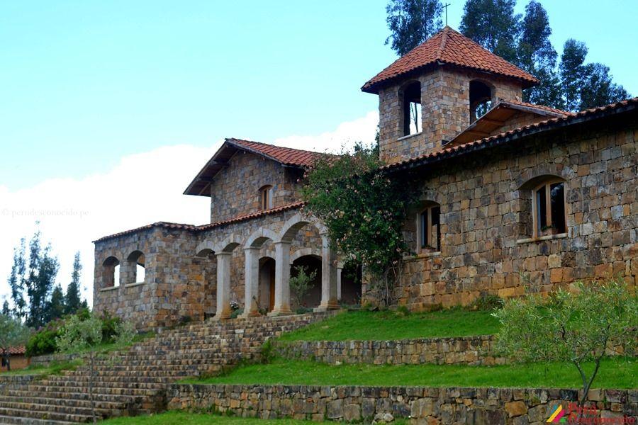 Casa Nazareth de Illauro-San Luis-Ancash