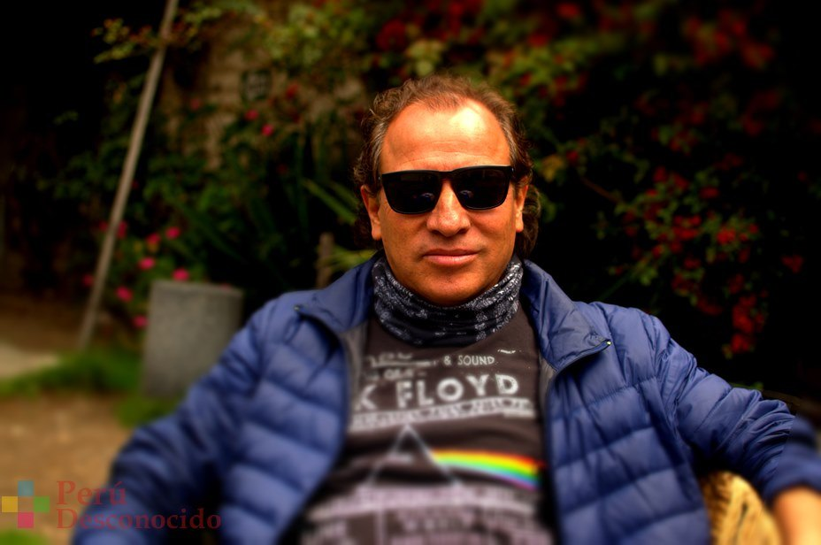 Richard Colonia