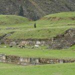 Chavín de Huantar en Ancash