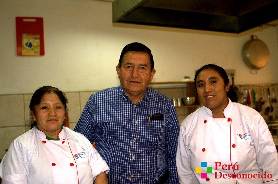 Cevichería Don Cesar-Huaraz-Ancash