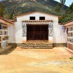 Nuevos Nichos Cementerio Huancall