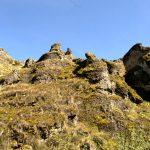 Bosque de Piedras de Gallupaqtza