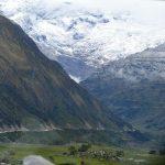 Ruta Huaraz-Carhuaz-Chacas