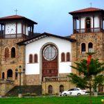 Iglesia de Chacas