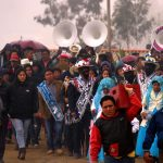 Negritos de Plata provincia de Aija