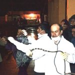 Noche de Adoración de la Virgen de la Candelaria