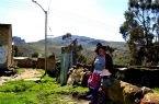 Pobladora de Santa Cruz de Rurek.