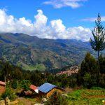 Camino a Patarcocha- Chacas