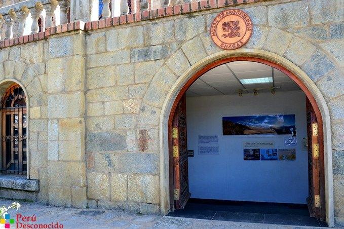 Museo de Chacas