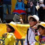 Carnival Huaraz 2017