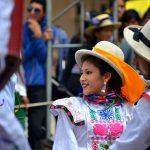 Carnaval Peruano