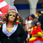 Información del Carnaval en Huaraz