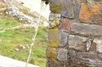 Fuente de agua inagotable de Huachucocha