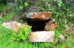 Fuente de agua inagotable en San Luis