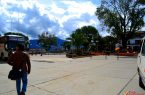 Cielo azul de San Luis