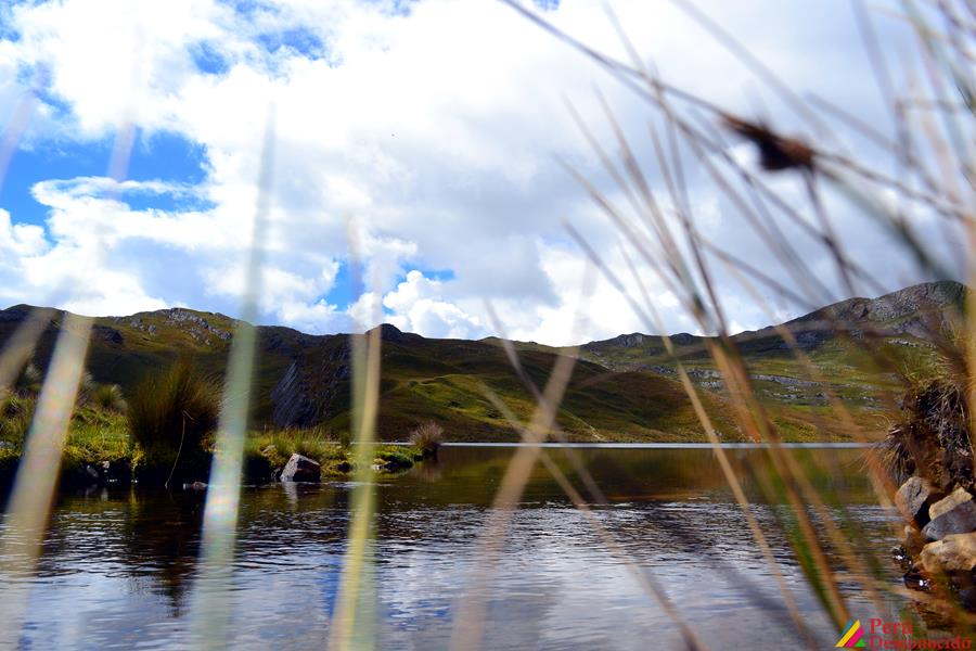 Laguna de Huachucocha