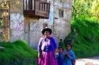 Señoras de San Luis Ancash