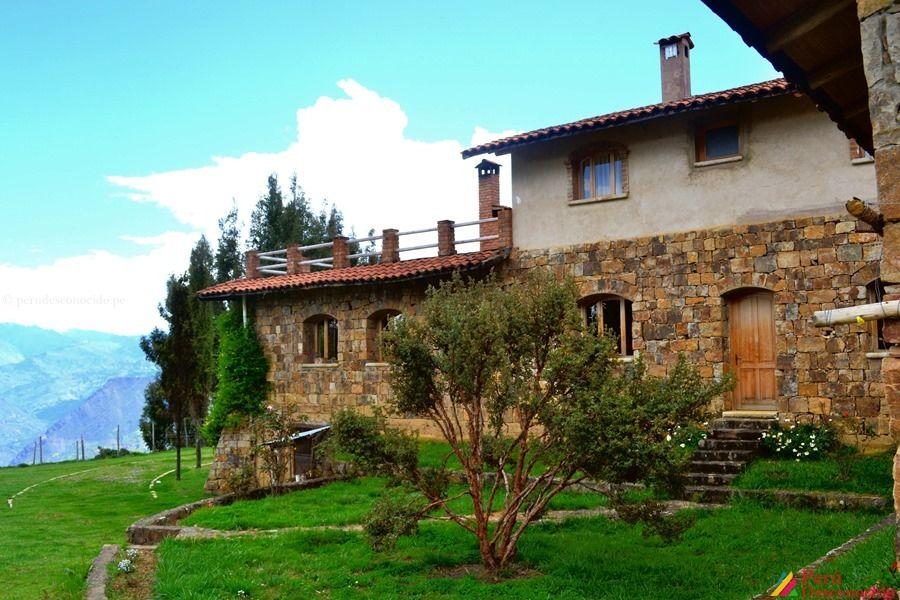 Casa Nazareth en Illauro-San Luis