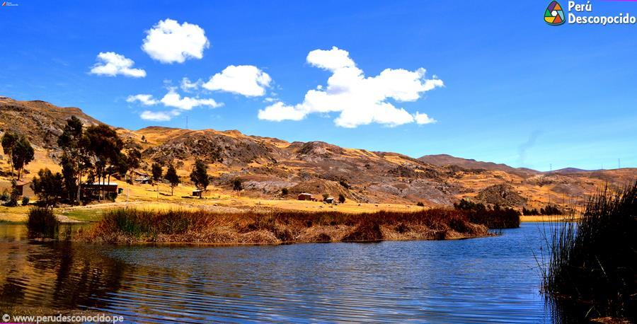 Laguna Wilcacocha