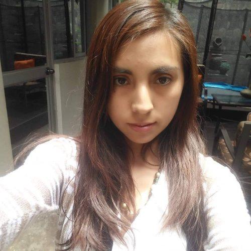 Gisela Hidalgo