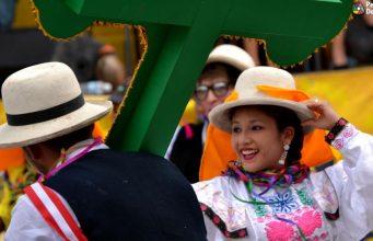 ¡El mejor carnaval está en Huaraz!, Infórmate aquí
